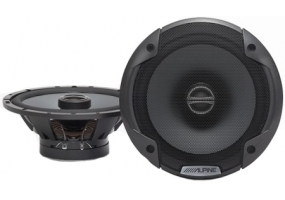 Alpine - SPE6000 - 6 1/2 Inch Car Speakers
