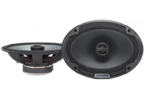 Alpine - SPE-6090 - 6 x 9 Inch Car Speakers