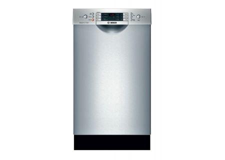Bosch - SPE68U55UC - Dishwashers