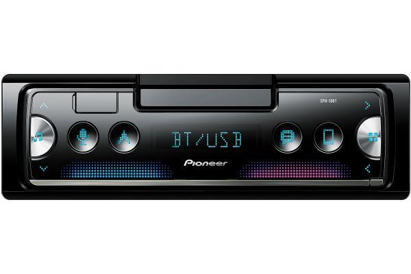 Pioneer Smartphone Receiver - SPH-10BT