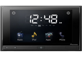 Pioneer - SPH-DA01 - Car Navigation and GPS