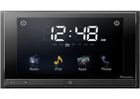 Pioneer - SPH-DA01 - Car Video