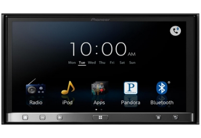 Pioneer - SPHDA210 - Car Stereos - Double DIN