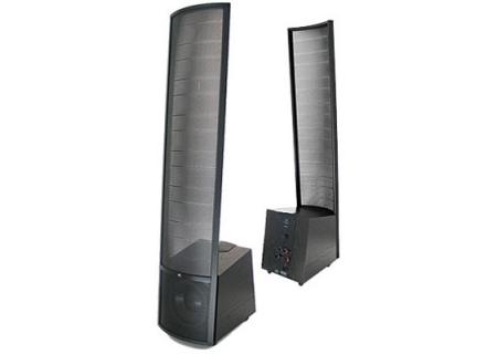 MartinLogan - SPIBLBAD - Floor Standing Speakers
