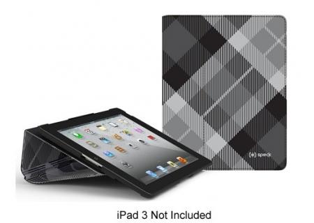 Speck - SPK-A1190 - iPad Cases