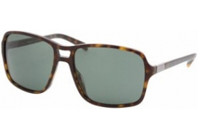Prada - SPR 01NS 2AU/301 - Sunglasses