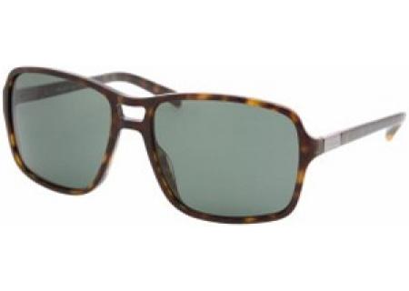 Prada - SPR 01NS 2AU/301 - Sunglasses