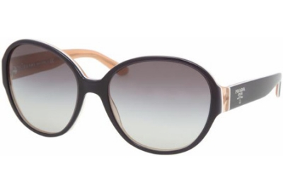 Prada - SPR 06MS ACI/3M1 - Sunglasses