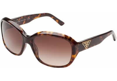 Prada - SPR 10MS 2AU/6S1 - Sunglasses