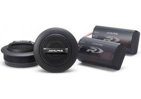 Alpine - SPR-10TW - Car Speaker Accessories