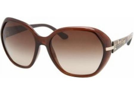 Prada - SPR 14NS 4AN/6S1 - Sunglasses