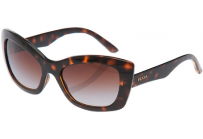 Prada - SPR 19MS 2AU/6S1 - Sunglasses