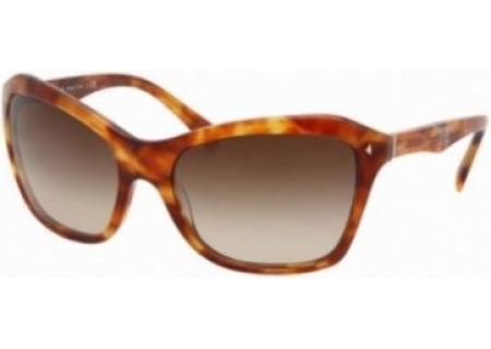 Prada - SPR 24N S61 4BW6S1 - Sunglasses