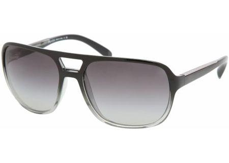 Prada - SPR 25MS ZXA3M1 - Sunglasses