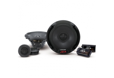 Alpine - SPR-50C - 5 1/4 Inch Car Speakers