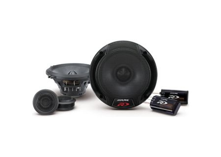 Alpine - SPR-50C - 5 1/4 Inch Car Speakers
