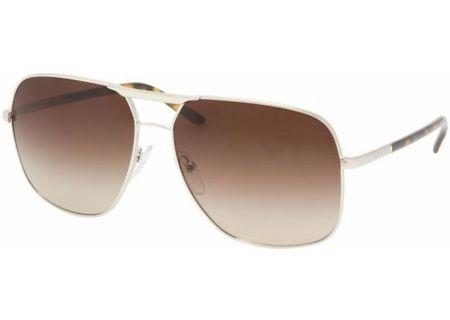 Prada - SPR 57MS 1BC6S1 - Sunglasses