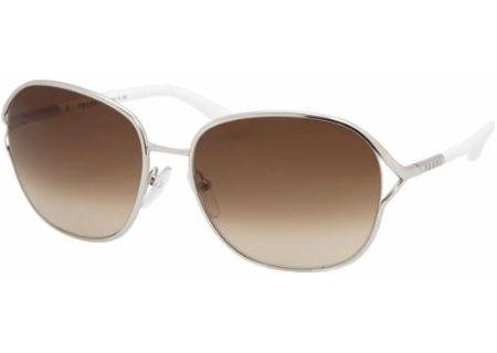 Prada - SPR 58MS 1BC6S1 - Sunglasses