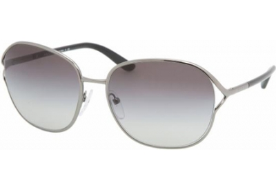 Prada - SPR 58MS 5AV3M1 - Sunglasses
