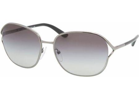 Prada - SPR 58MS 5AV3M1 - Sunglasses