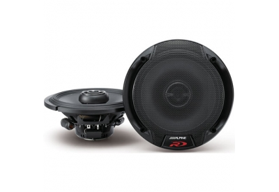 Alpine - SPR-60 - 6 1/2 Inch Car Speakers