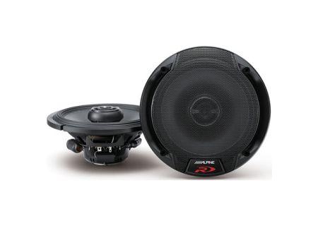 Alpine - SPR-60 - 6 1/2 Inch Car Speakers