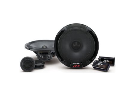 Alpine - SPR-60C - 6 1/2 Inch Car Speakers