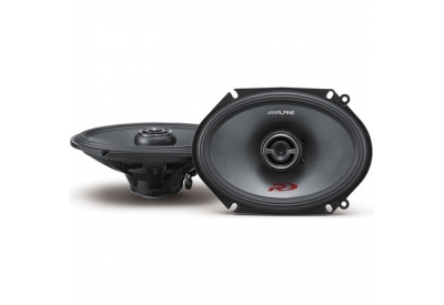Alpine - SPR-68 - 5 x 7 Inch Car Speakers