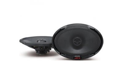 Alpine - SPR-69 - 6 x 9 Inch Car Speakers