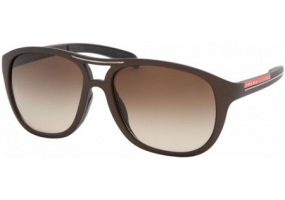 Prada - SPS 06IS 7Y26S1 - Sunglasses
