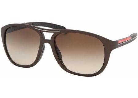 Prada - SPS 06IS 7Y26S1 - Sunglasses