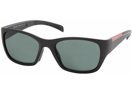 Prada - SPS 07IS 1BO3O1 - Sunglasses