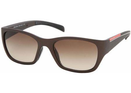 Prada - SPS 07IS 7Y26S1 - Sunglasses