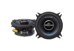 Alpine - SPS-410 - 4 Inch Car Speakers