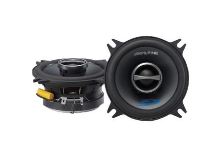 Alpine - SPS-410 - 4 Inch Car Speakers