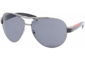 Prada - SPS 50IS 5AV5Z1 - Sunglasses