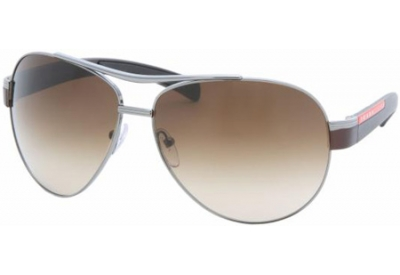 Prada - SPS 50IS 5AV6S1 - Sunglasses