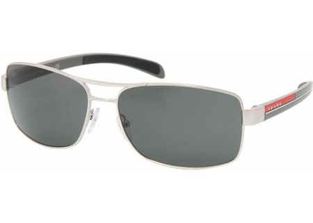 Prada - SPS 50LS 1BC1A1  - Sunglasses