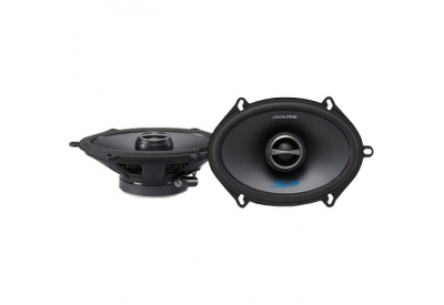 Alpine - SPS-517 - 5 x 7 Inch Car Speakers