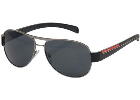 Prada - SPS 51LS 5AV5Z1 - Sunglasses