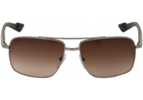 Prada - SPS 51MS 5AV6S1 - Sunglasses