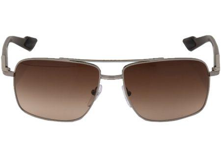 Prada - SPS 51MS 5AV6S1 - Sunglasses
