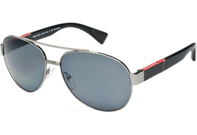 Prada - SPS 52MS 5AV/5Z1 - Sunglasses