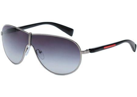 Prada - SPS 53LS 5AV/3M1 - Sunglasses