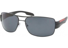 Prada - PS 53NS 1BO/5Z1 - Sunglasses