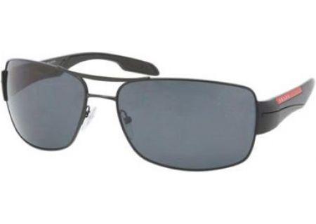 Prada - PS 53NS 1BO/5Z1 - Sunglasses