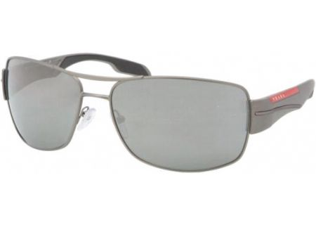 Prada - PS 53NS 7CQ/7W1 - Sunglasses