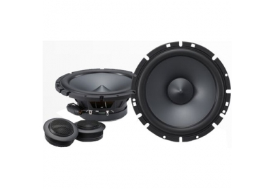 Alpine - SPS-610C - 6 1/2 Inch Car Speakers