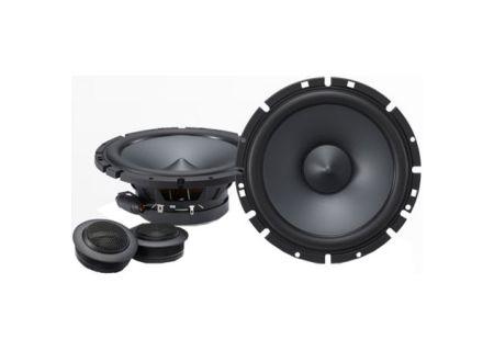 Alpine - SPS-610C - 6 1/2 Inch Car Speakers