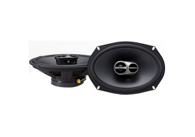 Alpine - SPS-619 - 6 x 9 Inch Car Speakers